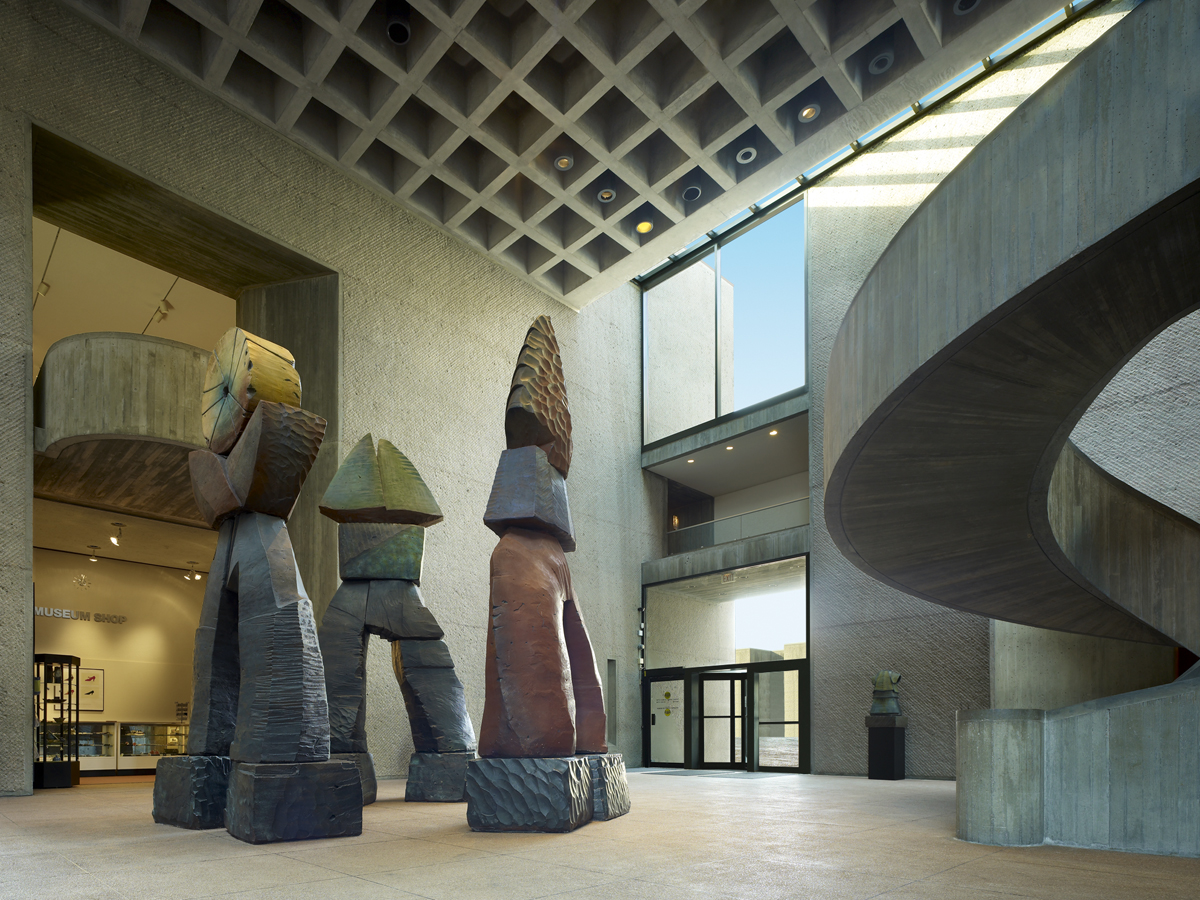 Everson Museum of Art Gallery